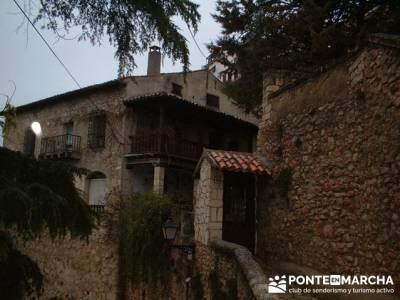 Visita Cuenca - Turismo barrios de Cuenca; viajes culturales;rutas montaña madrid